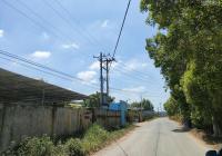 Bán đất làm xưởng đường Hoàng Văn Bổn, gần Hố Nai 3, cách QL 1A Biên Hoà 3km, đường xe container