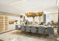 Cho thuê căn hộ Landmark 81 có 4 phòng 175m2 căn góc view đẹp, nội thất Châu Âu, 0977771919