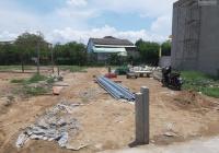 Bán 100m2 đất thổ cư giá 11tr3/m2 đường Trương Văn Bang, trung tâm thị trấn Cần Giuộc