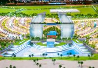 Mở bán Venezia Beach GĐ1 sở hữu lâu dài - thanh toán 20% đến khi nhận nhà