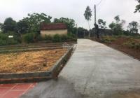 Cần tiền bán lỗ 5 lô ở thôn Núc Hạ, xã Hồ Sơn, huyện Tam Đảo, Vĩnh Phúc