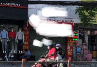 Cho thuê mặt tiền Quang Trung, P11, Gò Vấp, đối diện chợ Hạnh Thông Tây