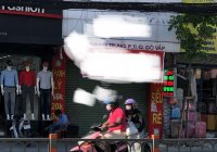 Mặt tiền kinh doanh Quang Trung, P11, GV, 4,4x21m 1 lầu đoạn kinh doanh sầm uất đối diện chợ