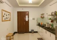 Bán chung cư 2 phòng ngủ full nội thất, tầng cao, view cực đẹp tại thành phố biển Vũng Tàu