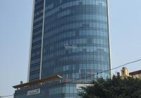 Cho thuê văn phòng Hoàng Quốc Việt quận Cầu Giấy tòa nhà PV Oil Tower. DT 100 - 113 - 213m2