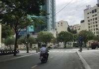 Bán nhà MT Bà Huyện Thanh Quan, 8,6x12m, công nhận 124 m2, giá 42 tỷ thương lượng