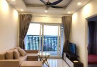 Cho thuê căn 2PN, 9 View, 58 - 65m2 - 6tr, nhà decor, full nội thất bao mới, giá 5tr 0937080094