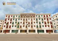 Cần chuyển nhượng căn shophouse Sun Grand City New An Thới, gía 13,6 tỷ - 0776736723