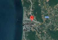 Bán 3ha đất trung tâm thị trấn Dương Đông, Phú Quốc, đất ở đô thị, giá chỉ 10tr/m2. LH 0966759085