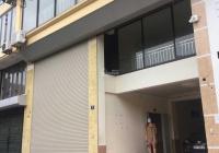 Cho thuê mặt bằng kinh doanh tầng 1 mặt phố Hoàng Ngân, DT 30m2, giá thuê chỉ 10tr/th rẻ vô cùng