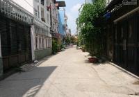 Số 1 thị trường! Nhà HXH khu vực Nguyễn Hữu Cầu TĐ Q1 (9 x 10m) - 5 tầng - TN 55tr/th - Chỉ 16 tỷ