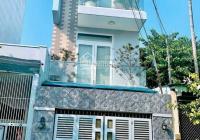 Bán nhà MT Dân Chủ, P Tân Thành, DT: 4 x 15.5m, 2 lầu - ST đẹp