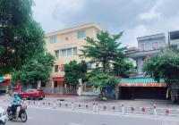 Bán lô đất HXH sau căn mặt tiền Nguyễn Thái Sơn, F5, Gò Vấp, DT 4m x 10m, giá 4,5 tỷ