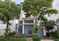 Biệt thự đơn lập Villa Park 323m2 đất + view sông, giá 33.5 tỷ