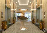Tòa building Hai Bà Trưng, giáp phố cổ Hoàn Kiếm, 600m2, 15 tầng, 2 hầm, 60 căn hộ 4 sao