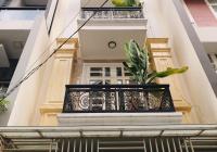 Chính chủ cần bán nhà 4 tầng mặt tiền NB 10m Đường Hoàng Diệu 2 - Linh Chiểu (DT: 242m2) 7.79 tỷ