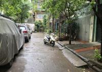 GĐ cần cho thuê nhà 4 tầng rộng rãi, oto vào nhà khu phân lô A3 tiểu khu Ngọc Khánh