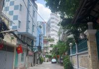 Giá tốt mùa Covid nhà HXH 4m DT 45m2, giá 7.2 tỷ, Lê Hồng Phong, Quận 10
