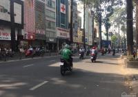 MT 3 Tháng 2 đoạn gần Cao Thắng, DT: 7x10m, CN 72 m2, HĐ thuê 80tr/th. Giá 40.5 tỷ