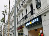 Cho thuê shophouse Embassy Garden Khu Ngoại Giao Đoàn. LH chính chủ 0763733832