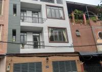 Bán nhà đường Chấn Hưng, P6, Tân Bình DT 8m x 10m nhà 3 lầu gồm 10 phòng. Giá: 17.5 tỷ