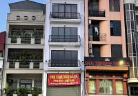 Chính chủ cho thuê nhà phố 6 tầng 120m2/ tầng, để ở hoặc làm văn phòng tại Nghi Tàm
