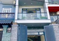 Cần bán nhà 3 tầng mới đẹp hẻm đường Nguyễn Duy Trinh, P Long Trường, TP Thủ Đức (Quận 9 cũ)