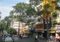 Chính chủ bán gấp nhà mặt tiền 295C An Dương Vương, P4, Q5. DT 4x21 nở hậu 4,2m, 5 tầng giá 32 tỷ