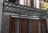 Bán nhà kiệt 3m Hải Phòng, Hải Châu thông Quang Trung hướng Nam nở hậu đẹp