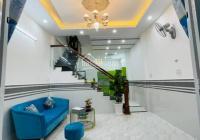 Xuất cảnh bán gấp nhà đẹp HXH Vĩnh Viễn, Q10, 35m2 (3.5x10m), 3 tầng, 4PN lớn, 5.9 tỷ