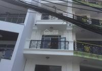 Bán nhà MT Lê Trực, P7, Bình Thạnh: 1 trệt + 1 lửng + 3 lầu + sân thượng