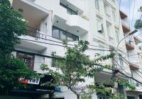 Kẹt vốn cần bán gấp toà nhà CHDV đường Số 85, Tân Quy, Q7. DT 7.4x19m, TK 31 phòng, HĐ thuê 90tr/th