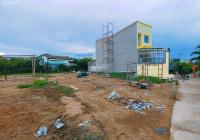 Bán 100m2 (4x25) đất thổ đường Trương Văn Bang thị trấn Cần Giuộc, SHR giá 1,13 tỷ