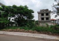 Bán đất biệt thự 355m2 khu Villa Thủ Thiêm, trung tâm quận 2, TTTM, trường học