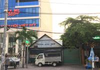 Cho thuê nhà nguyên căn mặt tiền đường Bình Long, DT 9x34 trống suốt, cấp 4