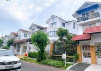 Còn 3 căn nhà MT Trần Trọng Cung Q7, Vincom, DT 5x24m, 8x24m, 12x24m, XD trệt 3 lầu - giá 14.5 tỷ