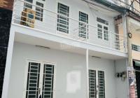 Nhà 1 trệt 1 lầu đường 22 Linh Đông ngang 6 giá 4,6tỷ gần Phạm Văn Đồng sổ hồng riêng LH 0967397301