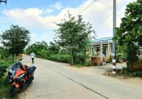 Bán lô góc 2MT Trần Văn Nghĩa, DT 2552m2, có 627m2 thổ cư, khu vực được lên full thổ, giá 3,45tr/m2
