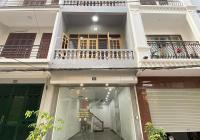 Cho thuê nhà 4 tầng rất đẹp ngõ 445/25 Vĩnh Hưng