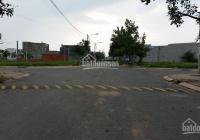 Bán lô đất 5x28m, đường An Hạ, kế trường Tiểu học An Hạ, Bình Chánh