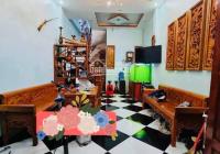 Bán nhà 3 tầng nhỏ xinh siêu đẹp ngõ Trần Đăng Ninh, DT 35m2, giá 750 triệu, LH: 0985826887
