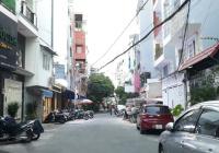 Bán nhà hẻm 60 Nguyễn Trãi, Quận 5, diện tích (7x20m), nhà 1 trệt 5 lầu đẹp lung linh giá 36 tỷ