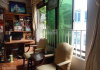 Cần bán nhà mặt phố Nguyễn Khắc Nhu Ba Đình mặt tiền: 6.5m x 5 tầng diện tích T2: 32m2 giá 9.8 tỷ