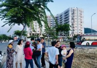 VCN Phước Long 2 - LH 0917951882. - 70m2 (5x14m) đường A5 giá 2 tỷ 690 triệu