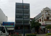 Cho thuê tòa nhà mặt tiền Lê Văn Việt