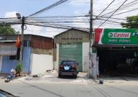 Mặt bằng nhà kho xưởng cho thuê, diện tích 240m2, mặt tiền đường 15m, Trảng Dài, Biên Hòa, ĐNai