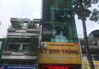 Bán nhà 3 lầu mặt tiền đường Phan Huy Thực, Q7. DT: 4 x 18m, giá: 13.5 tỷ