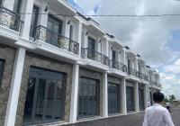 An cư lạc nghiệp, đầu tư lợi nhuận cao nhà phố Trần Văn Giàu, Bình Chánh, giá tốt, 80m2
