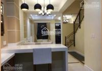 Cho thuê nhà phố 5x20m, 1 trệt 3 lầu Lakeview City Quận 2, nội thất đẹp, giá 23tr/th, LH 0911867700