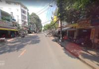 Cho thuê nhà căn góc đường Hàn Hải Nguyên, 1 trệt 1 lầu trống suốt, 2WC, diện tích 7x15m